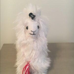Suri Baby Alpaca